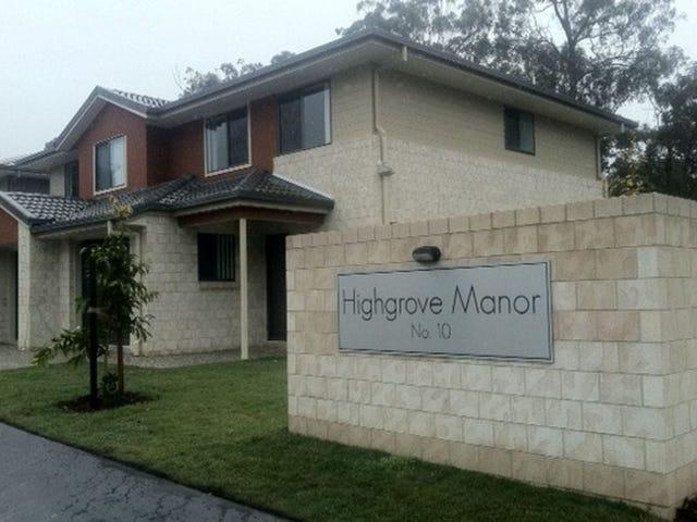 11/10 Highgrove Street, Calamvale, Qld 4116