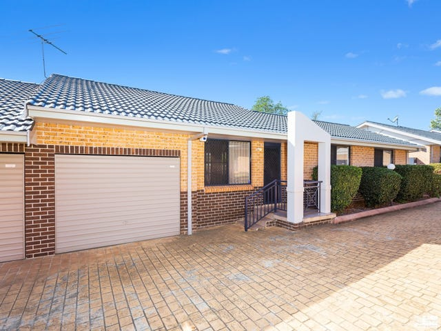 3/12 Caloola Road, Constitution Hill, NSW 2145