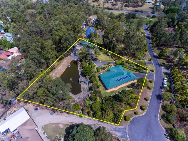 15 Incline Drive, Worongary, Qld 4213