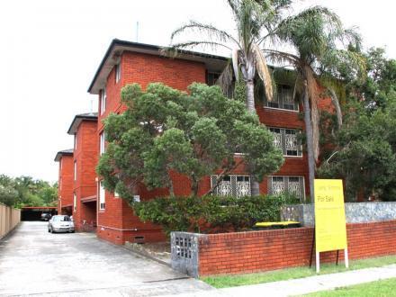 14/40 Fourth Avenue, Campsie, NSW 2194