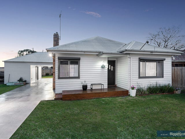 18 Strong Street, Spotswood, Vic 3015