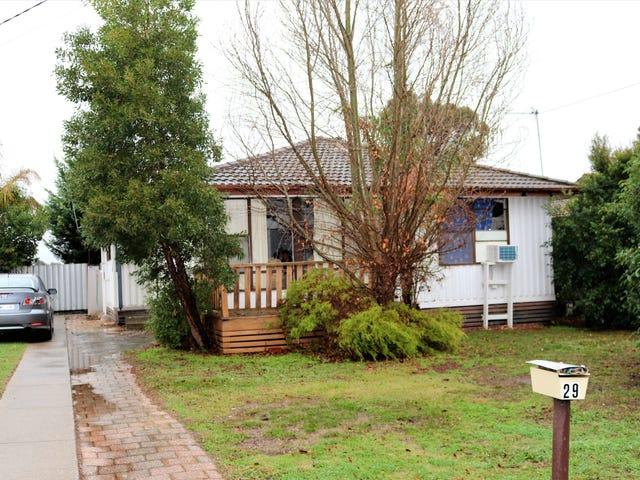 29 Howe St, Seymour, Vic 3660