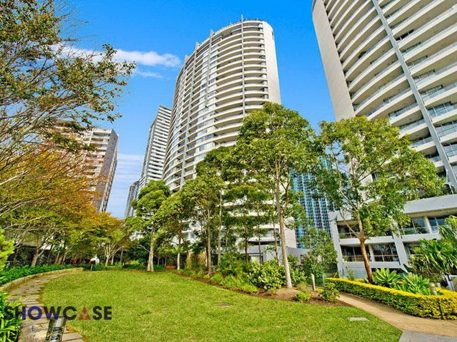 2901/9 Railway St, Chatswood, NSW 2067