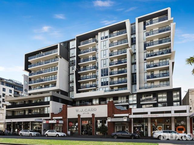 109/101 Bay Street, Port Melbourne, Vic 3207