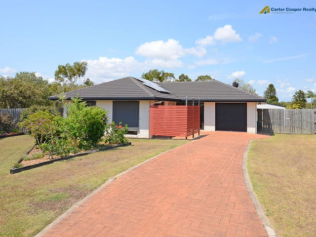 22 Arlington Court, Kawungan, Qld 4655