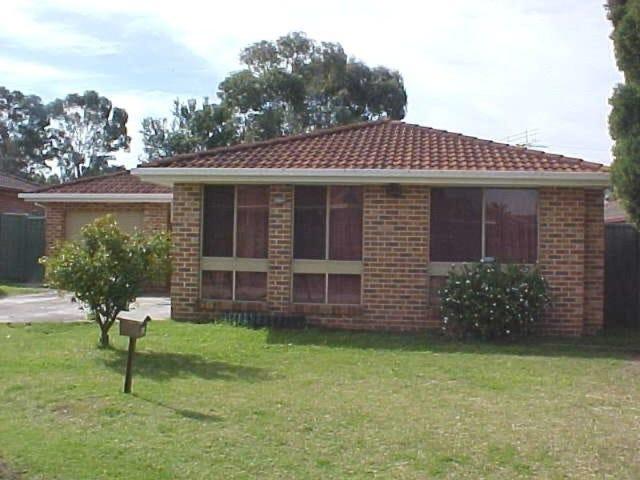 5 Pampas Close, Claremont Meadows, NSW 2747