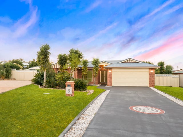 3 Shelley Court, Westbrook, Qld 4350