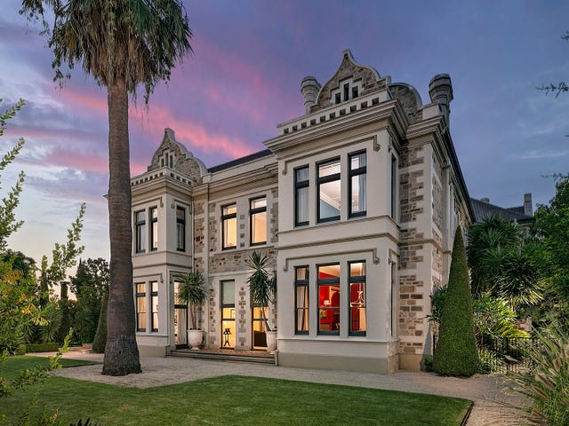 20 Fitzroy Terrace, Fitzroy, SA 5082
