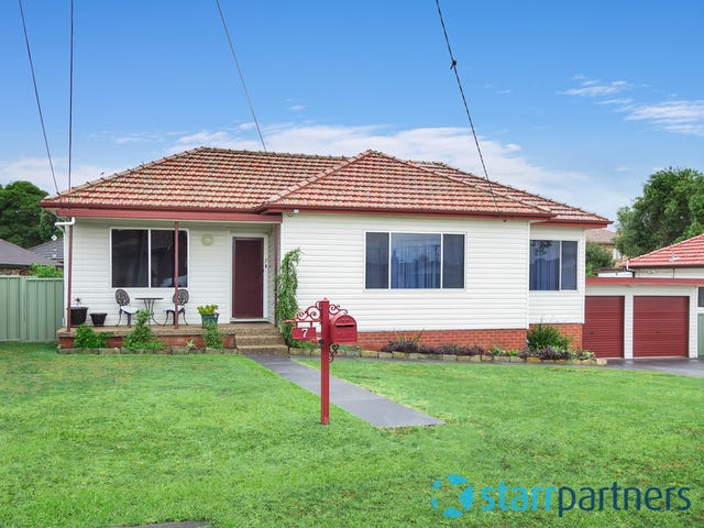 7 Andy Street, Guildford, NSW 2161