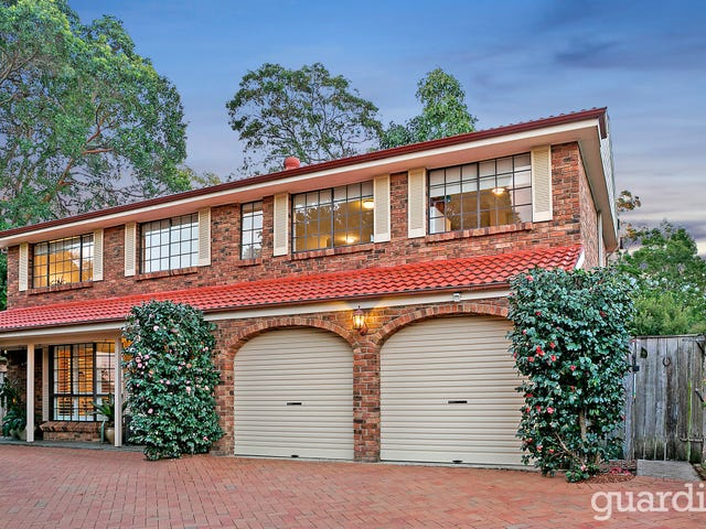 9 Stringybark Place, Castle Hill, NSW 2154