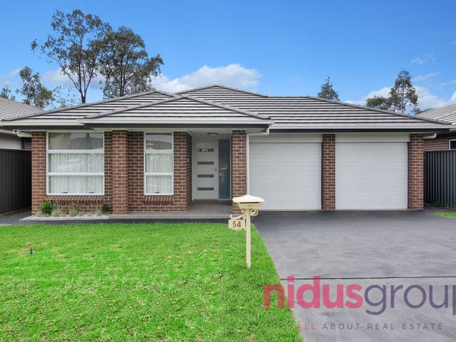54 Capuchin Way, Plumpton, NSW 2761