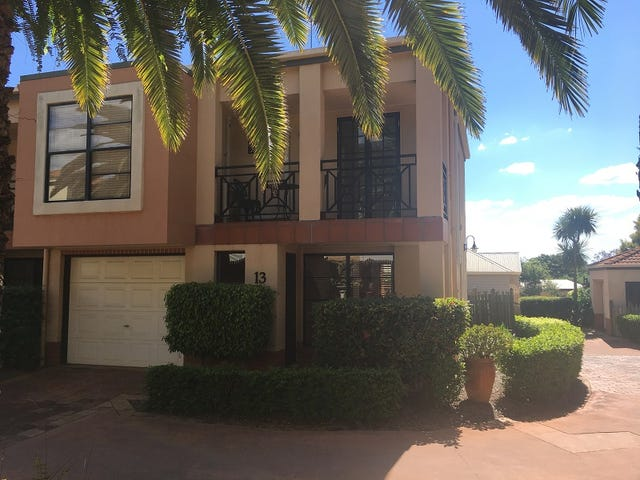 13/1a Stirling Street, East Toowoomba, Qld 4350