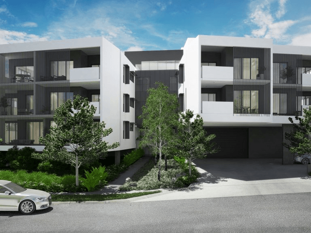 306/147 Sir Fred Schonell Drive, St Lucia, Qld 4067