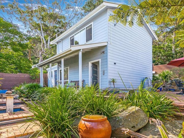 542B Lawrence Hargrave Drive, Wombarra, NSW 2515