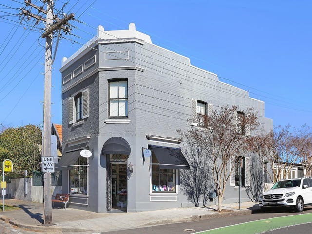 236 West Street, Crows Nest, NSW 2065
