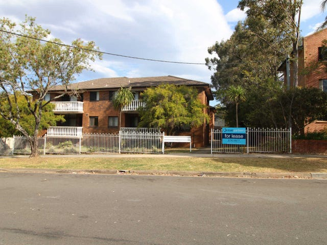 02/10 PATON STREET, Merrylands, NSW 2160