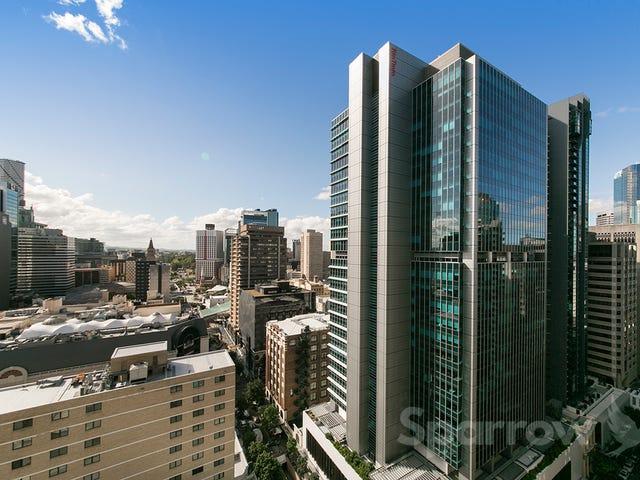 2401/108 Albert Street, Brisbane City, Qld 4000