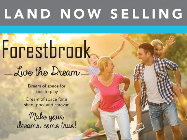 Forestbrook Estate, Nuriootpa, SA 5355