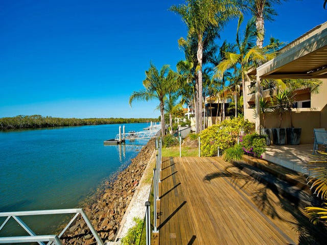 Sanctuary Cove, address available on request