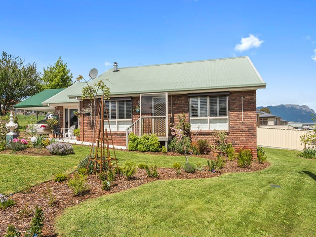 1 Hamilton Court, Sheffield, Tas 7306