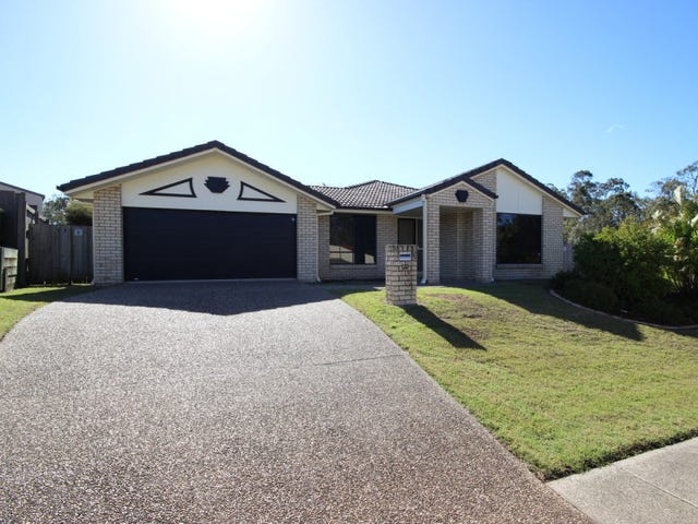 80 Currajong Place, Brassall, Qld 4305