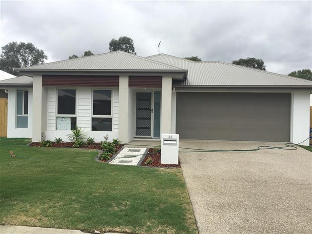 35 (Lot 1260 ) Goulburn Crescent, South Ripley, Qld 4306