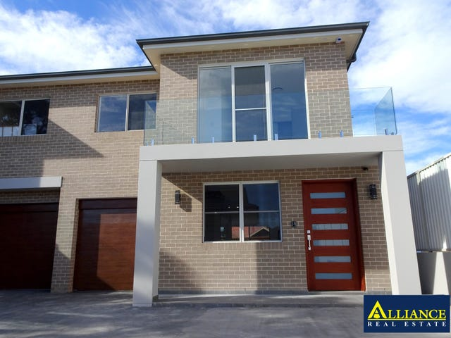 285 B Concord Road, Concord West, NSW 2138