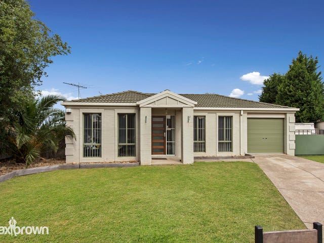 6 Nash Court, Wallan, Vic 3756