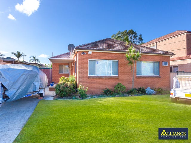 158 Tompson Road, Panania, NSW 2213