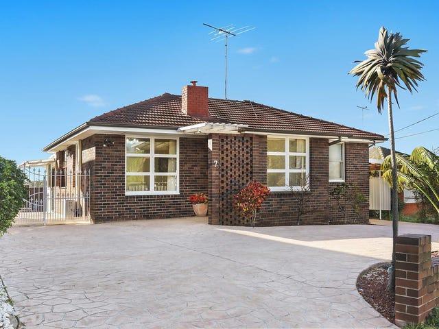 7 Paterson Street, Matraville, NSW 2036
