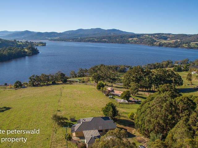 32 Palmers Road, Castle Forbes Bay, Tas 7116