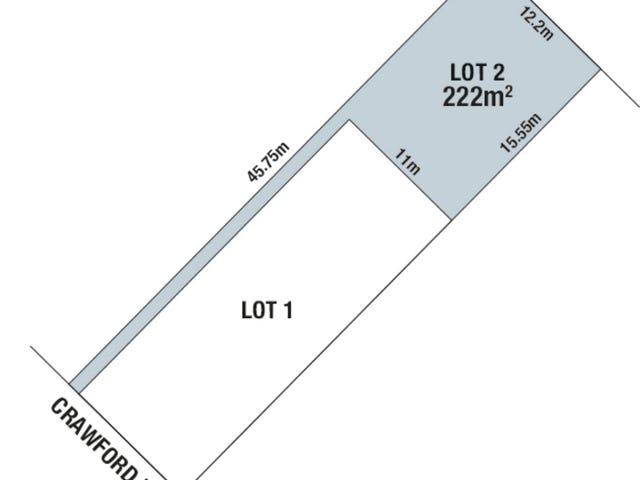 Lot 2, 108 Crawford, Maylands, WA 6051