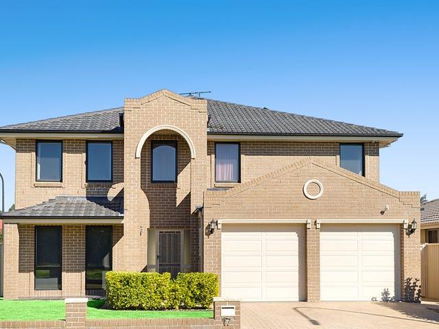 17 Carindale Street, Kellyville Ridge, NSW 2155