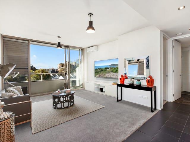 4304/6 Alexandra Drive, Camperdown, NSW 2050