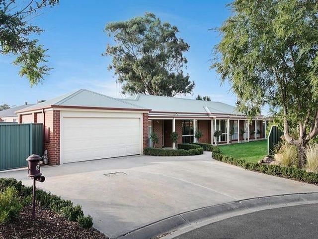 8 Battunga Court, Strathfieldsaye, Vic 3551