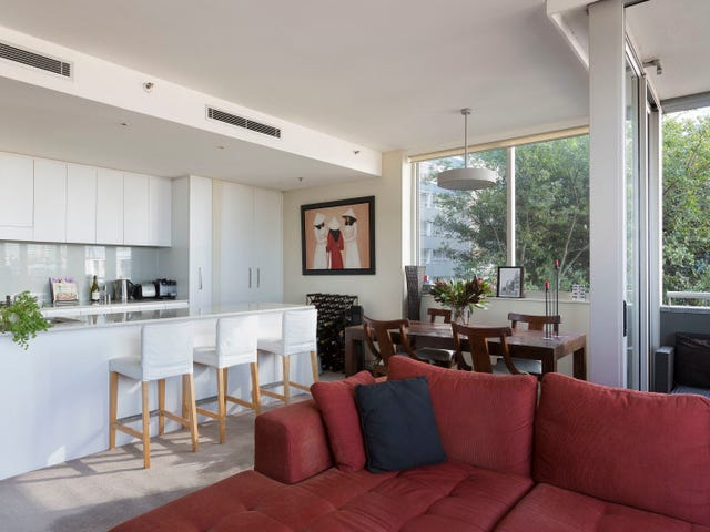 401/38 Hickson Road, Millers Point, NSW 2000