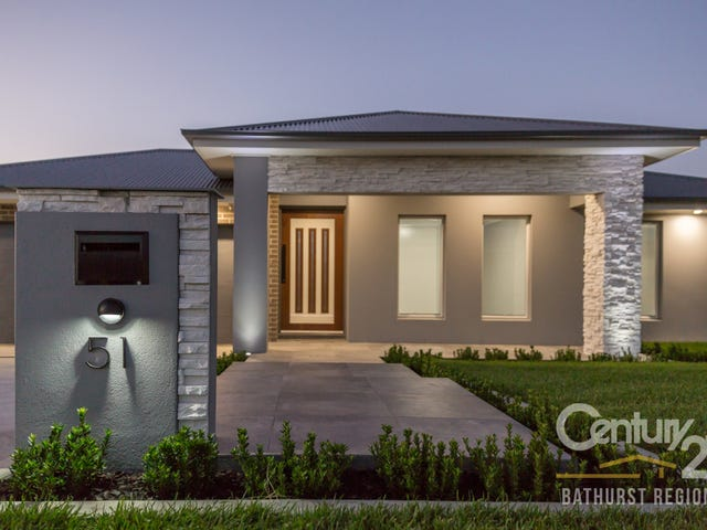 51 Mendel Drive, Kelso, NSW 2795