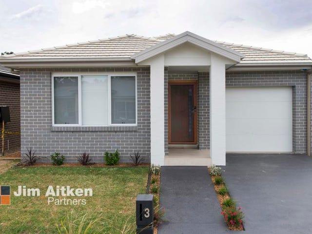 3 Nagle Street, Jordan Springs, NSW 2747