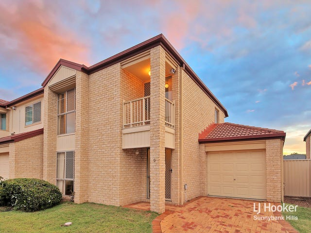 9/111 Station Road, Sunnybank, Qld 4109