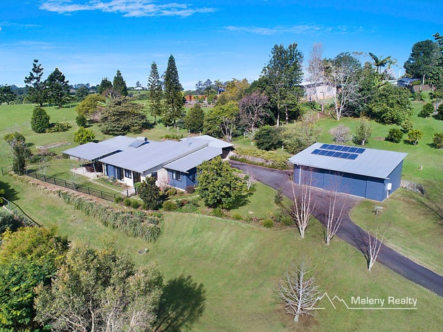 33 Avocado Lane, Maleny, Qld 4552
