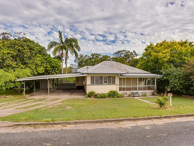 45 Rifle Range Road, Gympie, Qld 4570