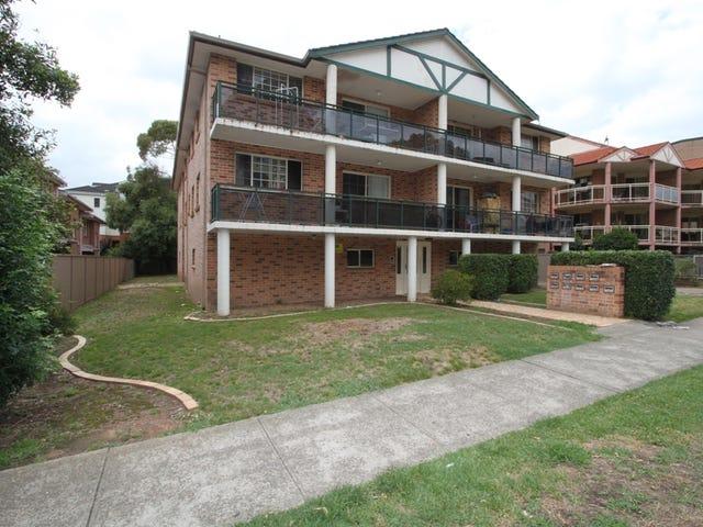 4/18 Hudson Street, Hurstville, NSW 2220