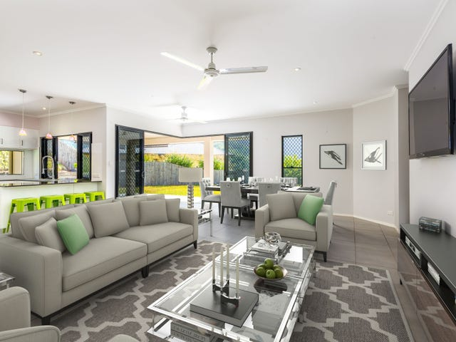 25 Willoughby Close, Redlynch, Qld 4870