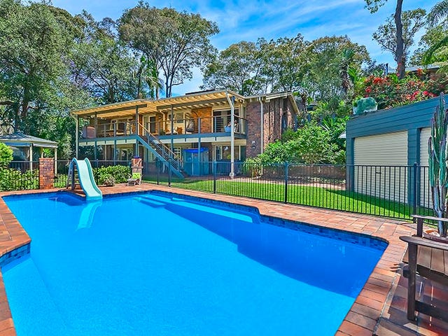 5 Bimbimbie Place, Bayview, NSW 2104