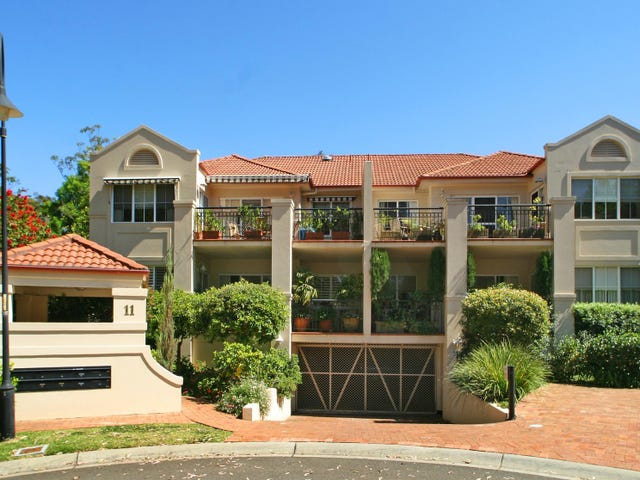 5/11 Cates Place, St Ives, NSW 2075