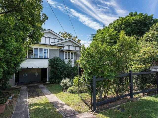 40 Cracknell Road, Annerley, Qld 4103