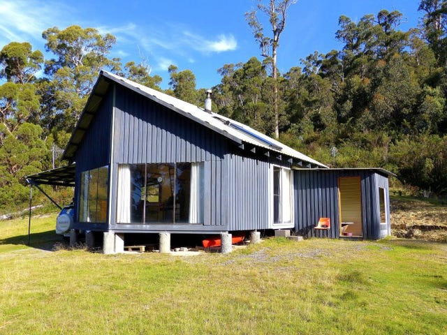 145 Semmens Road, St Marys, Tas 7215