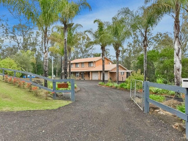 250 Calfs Farm Road, Mount Hunter, NSW 2570