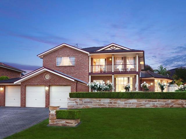 3 La Vista Grove, Castle Hill, NSW 2154