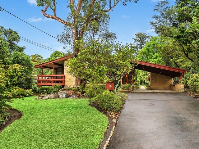 19 Hudson Close, Turramurra, NSW 2074